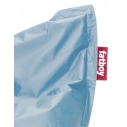 Pouf Original junior bleu glacial