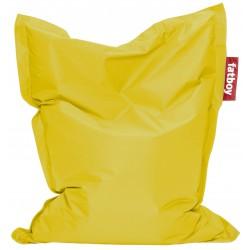 Pouf enfant jaune Original Fatboy