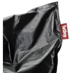 Pouf Original mètahlowski noir