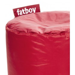 Pouf Fatboy Point rouge