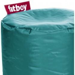 Fatboy point bleu turquoise