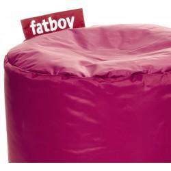 Pouf point Fatboy rose fuschia
