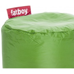 Pouf point vert Fatboy