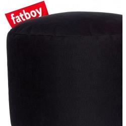 Fatboy pouf rond noir