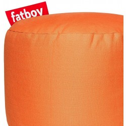 Pouf Point Fatboy orange