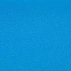 Pouf bleu pétrole