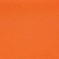 Pouf orange Scuba XXL