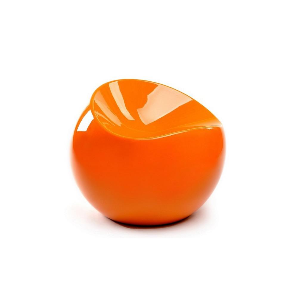 XL Boom ball chair orange