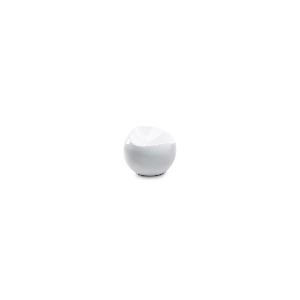 Ball chair blanche pouf XL Boom