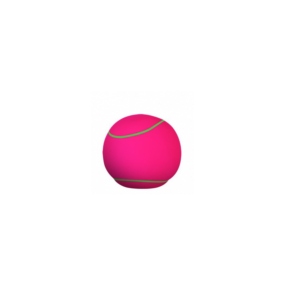 Pouf rose rond - The Bool