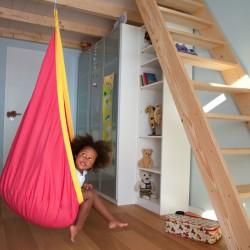Hamac nid enfant interieur