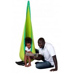 Hamac vert enfant