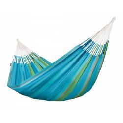 Hamac familial bleu La siesta