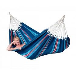 Hamac bleu la siesta