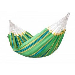 Hamac simple  vert