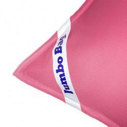 Pouf swimming bag rose