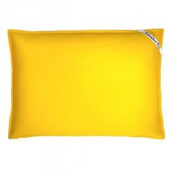 Pouf piscine jaune swimming bag