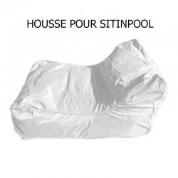 Housse pour pouf piscine SitinPool