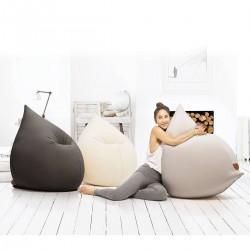 Pouf ergonomique terapy