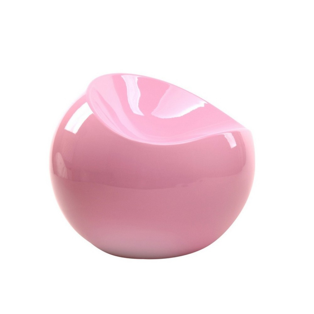 Baby Ball Chair rose pastel pouf XL Boom