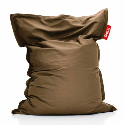 Pouf Fatboy Original outdoor marron