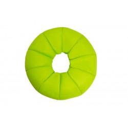 Pouf piscine rond vert