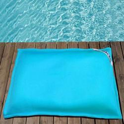 mini swimming bag bleu