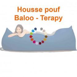 Housse de pouf Baloo - Terapy