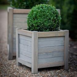 jardiniere carrée