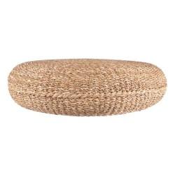 Pouf corde ronde