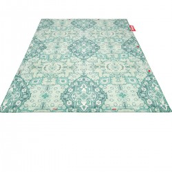 tapis outdoor fatboy vert anis