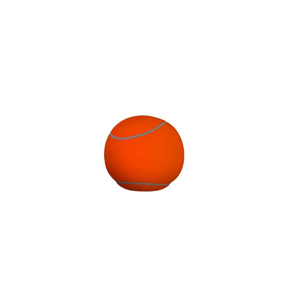 The bool orange
