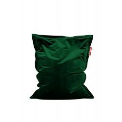Pouf Original Slim Velvet vert