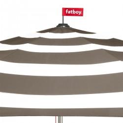 Fatboy stripesol taupe