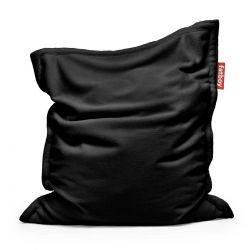 pouf teddy slim anthracite