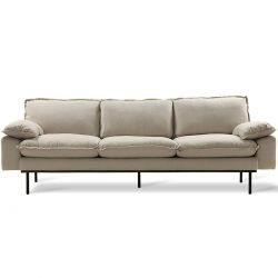 Canapé cosy 4 places