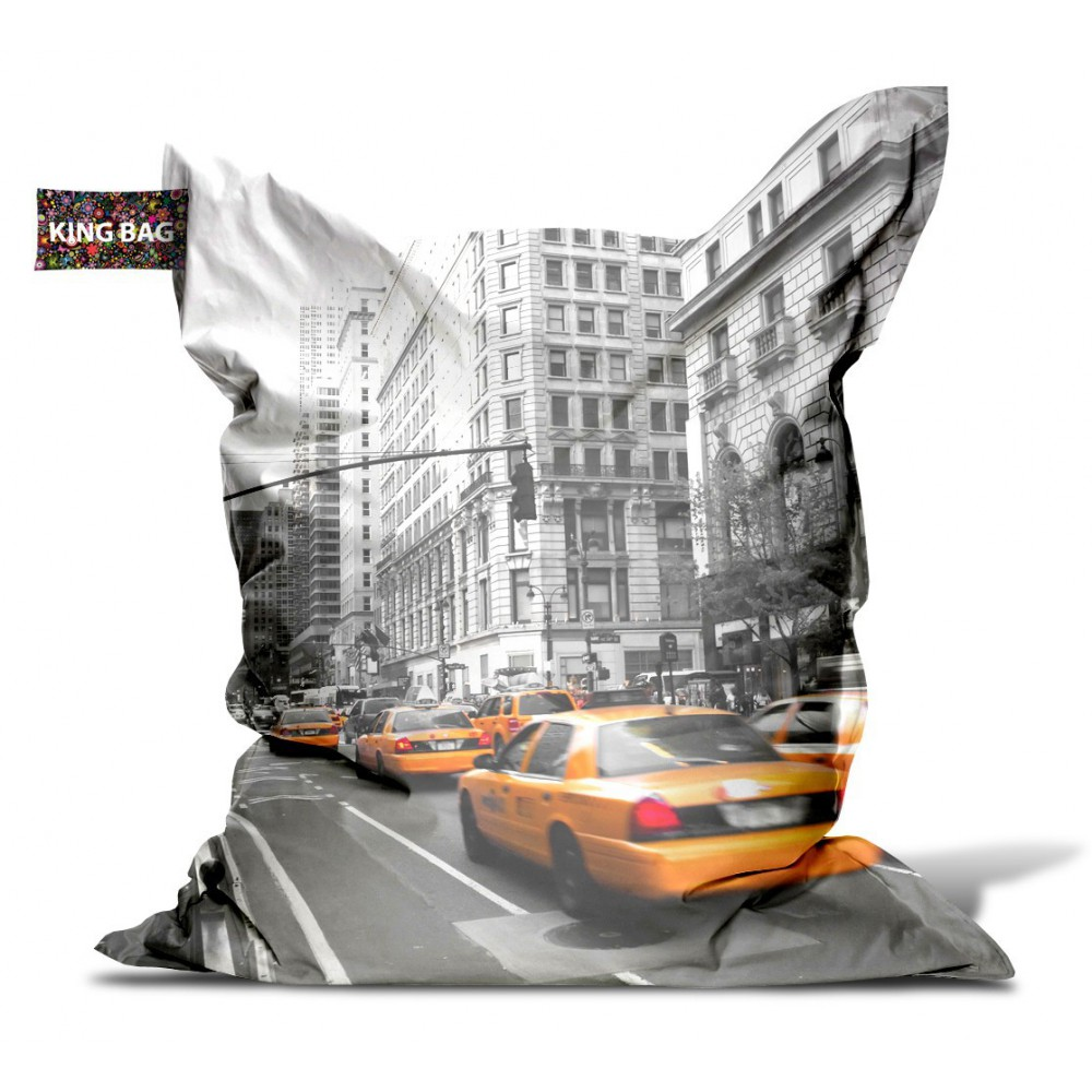 Pouf New york