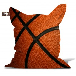Pouf basket