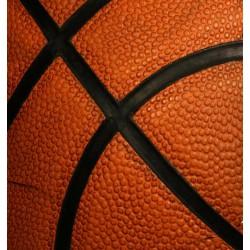 Pouf enfant basket