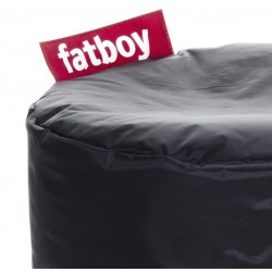 Pouf Point noir Fatboy