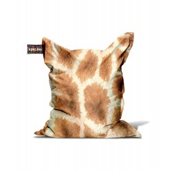 Pouf fun girafe