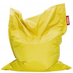 Pouf Fatboy Original jaune