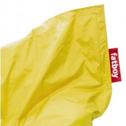 Pouf Original jaune
