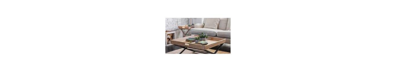 Déco et meubles pour le salon