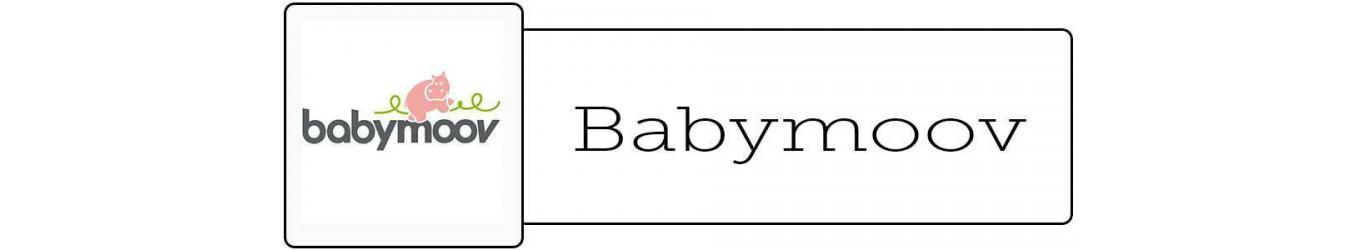 Nid doomoo de la marque Babymoov. En vente sur Pouf-Design